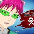 Saiki Kusuo no Ψ-nan 2 Ep. 15 is now available in OS.