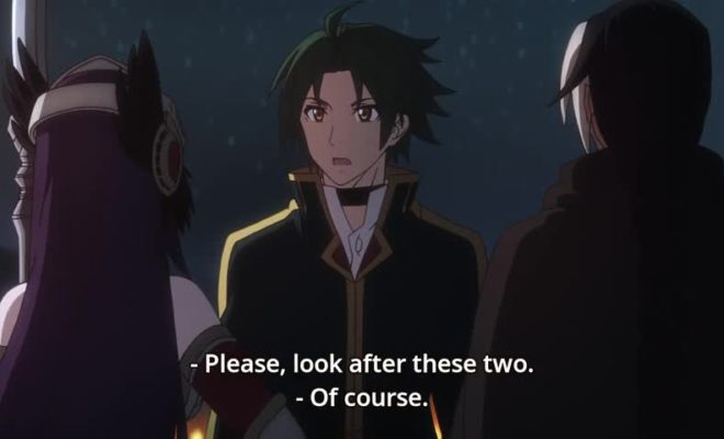 Grancrest Senki Ep. 22 is now available in OS.