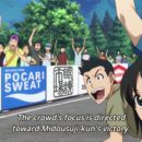 Yowamushi Pedal: Glory Line Ep. 23 is now available in OS.