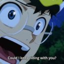 Yowamushi Pedal: Glory Line Ep. 24 is now available in OS.