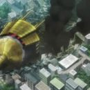 Gintama.: Shirogane no Tamashii-hen Ep. 6 is now available in OS.