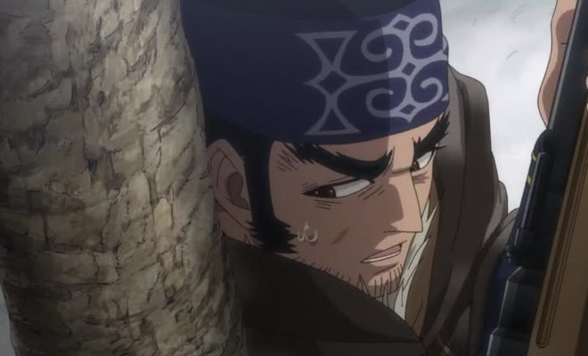 Golden Kamuy Ep. 10 is now available in OS.