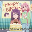 Comic Girls Ep. 10 is now available in OS.