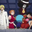 One Piece Ep. 841 is now available in OS.