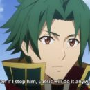 Grancrest Senki Ep. 23 is now available in OS.