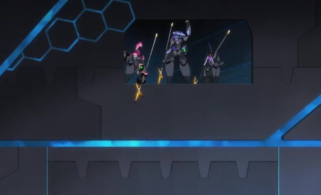 Darling in the FranXX Ep. 23 is now available in OS.