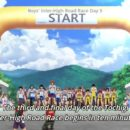Yowamushi Pedal: Glory Line Ep. 25 is now available in OS.