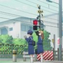 Fumikiri Jikan Ep. 12 is now available in OS.
