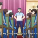 Captain Tsubasa (2018) Ep. 16 is now available in OS.