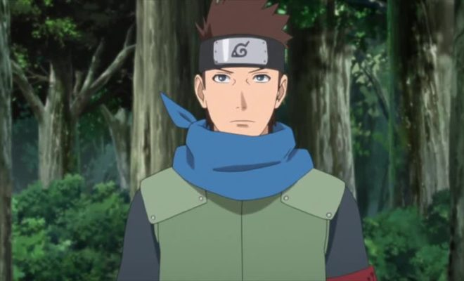 Boruto: Naruto Next Generations Ep. 69 is now available in OS.