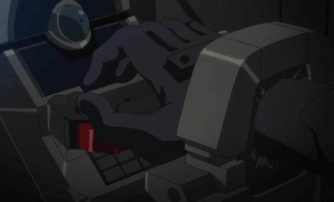 Full Metal Panic! Invisible Victory Ep. 12 is now available in OS.