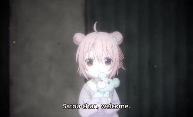 Happy Sugar Life Ep. 11 is now available in OS.
