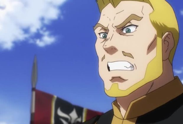 Overlord III Ep. 11 is now available in OS.