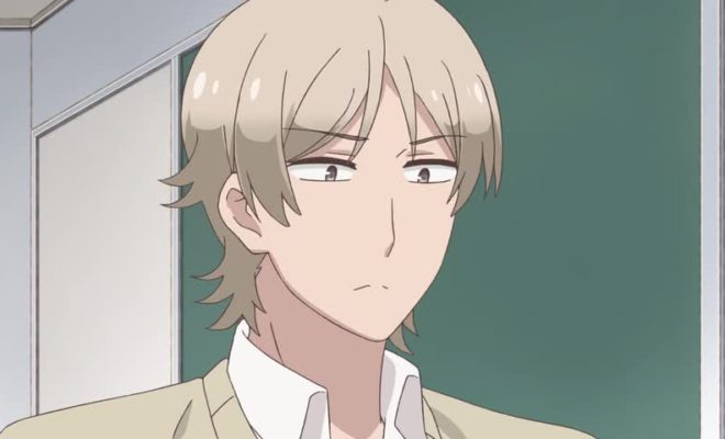 Akkun to Kanojo Ep. 24 is now available in OS.
