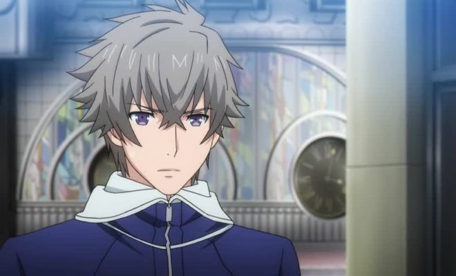 Lord of Vermilion: Guren no Ou Ep. 9 is now available in OS.