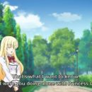 Kishuku Gakkou no Juliet Ep. 3 is now available in OS.