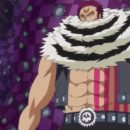One Piece Ep. 855 is now available in OS.