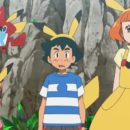 Pokemon Sun & Moon Ep. 91 is now available in OS.