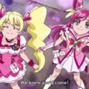 Hug tto! Precure Ep. 37 is now available in OS.