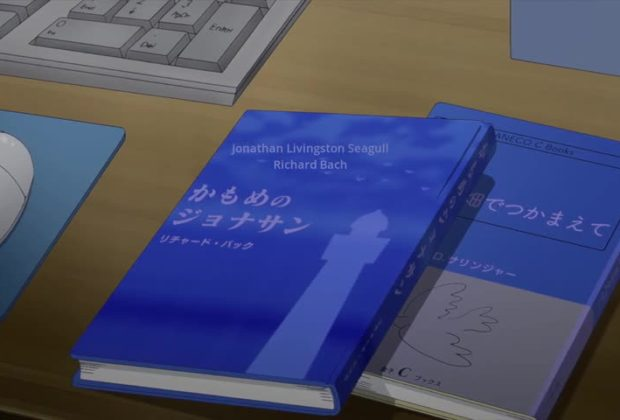 Sora to Umi no Aida Ep. 10 is now available in OS.