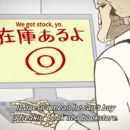 Gaikotsu Shotenin Honda-san Ep. 8 is now available in OS.