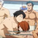 Hinomaruzumou Ep. 14 is now available in OS.