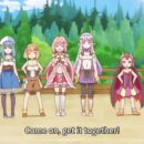 Endro~! Ep. 2 is now available in OS.