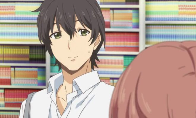 Domestic na Kanojo Ep. 5 is now available in OS.