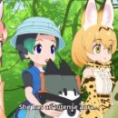 Kemono Friends 2 Ep. 5 is now available in OS.