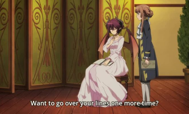 Manaria Friends Ep. 8 is now available in OS.