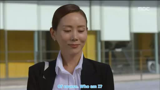 Mr. Back (Kdrama Series)