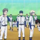 Diamond no Ace: Act II Ep. 12 is now available in OS.