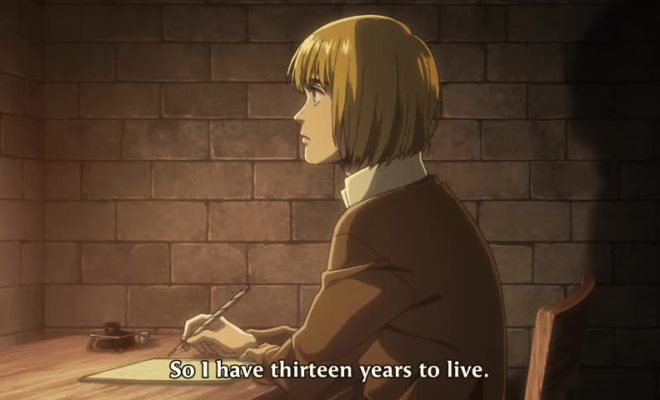 Shingeki no Kyojin Season 3 Part 2 Ep. 9 is now available in OS.