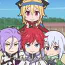 Isekai Quartet Ep. 12 is now available in OS.