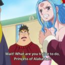 One Piece Ep. 886 is now available in OS.