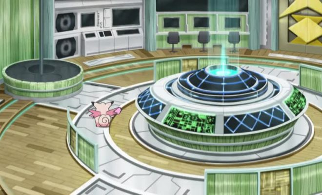 Pokemon Sun & Moon Ep. 111 is now available in OS.