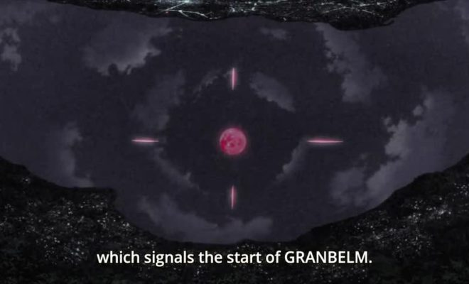 Granbelm Ep. 2 is now available in OS.
