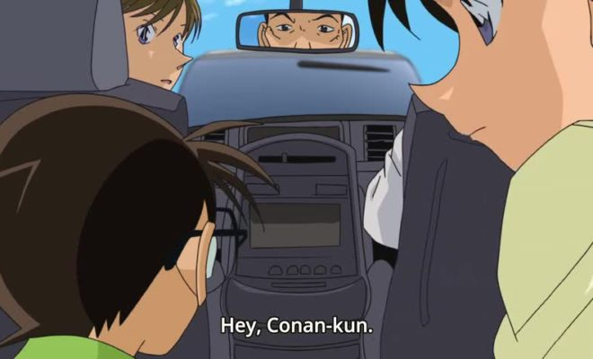 Meitantei Conan Ep. 946 is now available in OS.