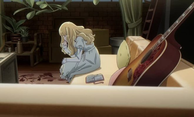 Carole & Tuesday Ep. 22 is now available in OS.