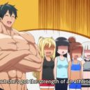 Dumbbell Nan Kilo Moteru? Ep. 8 is now available in OS.