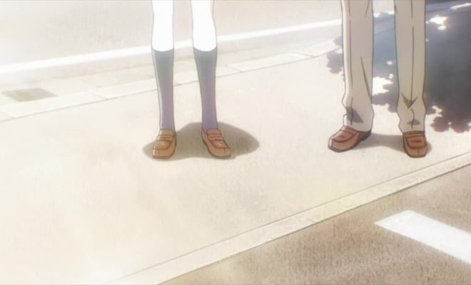 Chihayafuru 3 Ep. 1 is now available in OS.