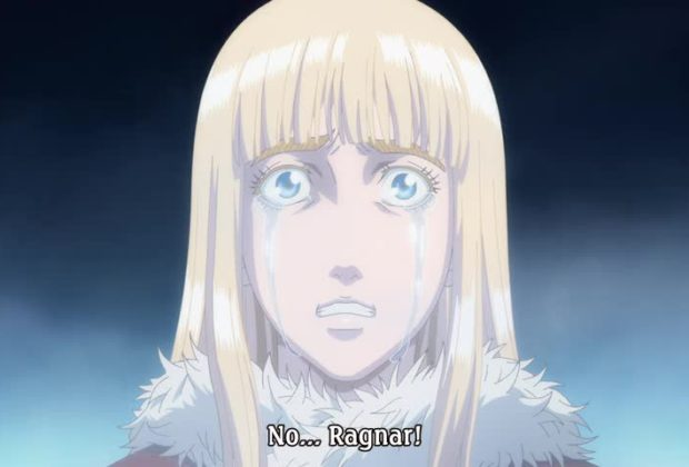 Vinland Saga Ep. 18 is now available in OS.