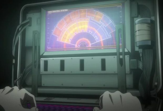Psycho-Pass 3 Ep. 4 is now available in OS.