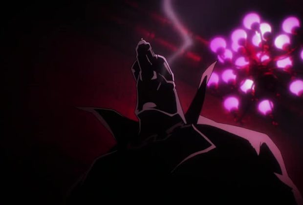 No Guns Life Ep. 10 is now available in OS.