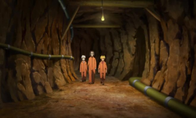 Boruto: Naruto Next Generations Ep. 146 is now available in OS.