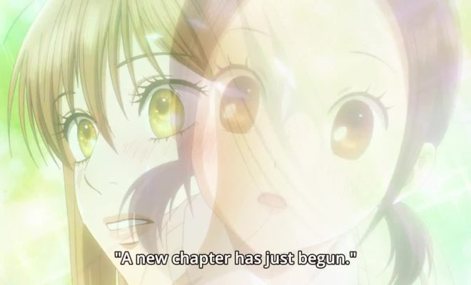Chihayafuru 3 Ep. 15 is now available in OS.