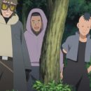 Boruto: Naruto Next Generations Ep. 156 is now available in OS.