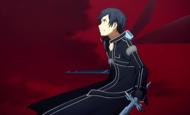 Sword Art Online: Alicization - War of Underworld 2nd Season Ep. 8 is now available in OS.