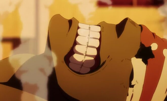 Enen no Shouboutai: Ni no Shou Ep. 17 is now available in OS.