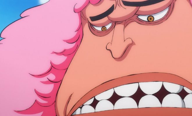 One Piece Ep. 944 is now available in OS.